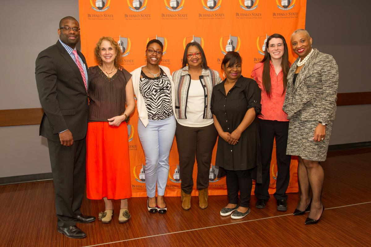 Equity and Campus Diversity Staff